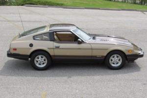 1983 Nissan 280ZX Z-Car