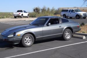1983 Nissan 280ZX Photo
