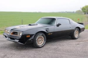 1977 Pontiac Trans Am Photo