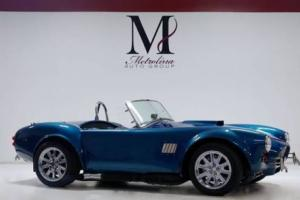 1965 Shelby Cobra Kit Car
