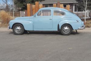 1966 Volvo 544 Photo