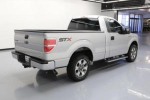 2014 Ford F-150 STX REGULAR CAB 6-PASS CRUISE CTRL