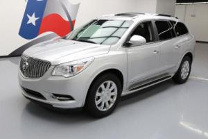 2014 Buick Enclave PREMIUM AWD DUAL SUNROOF NAV DVD Photo