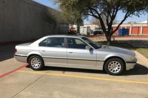 2001 BMW 7-Series Photo