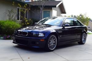 2005 BMW M3 Photo
