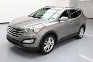 2014 Hyundai Santa Fe SPORT 2.0T TURBO NAV REAR CAM Photo