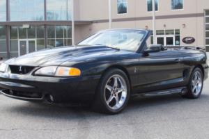 1998 Ford Mustang Cobra