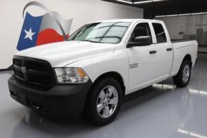 2014 Dodge Ram 1500 QUAD RAM BOX 6-PASS 20'S