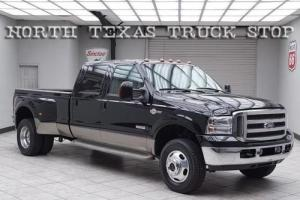 2006 Ford F-350 King Ranch 6.0L Heated Leather 1 TEXAS OWNER