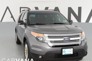 2013 Ford Explorer Explorer XLT