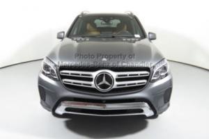 2017 Mercedes-Benz GLS GLS 450 4MATIC SUV
