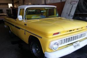 1963 Chevrolet C-10 C-10