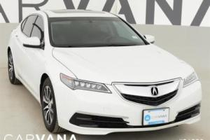 2015 Acura TLX TLX Base Photo
