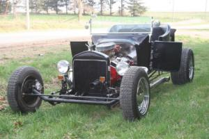 1923 Ford Model T Photo