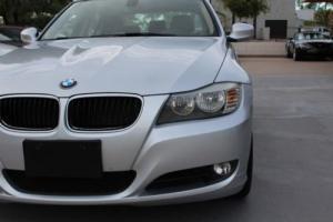 2011 BMW 3-Series --