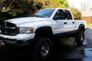 2005 Dodge Ram 2500 Photo