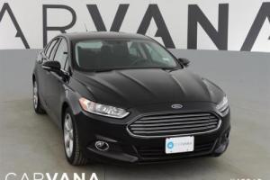 2015 Ford Fusion Fusion SE Photo