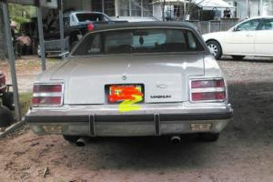1979 Dodge Magnum XE