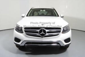 2017 Mercedes-Benz GLC GLC 300 SUV