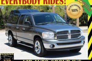 2008 Dodge Ram 1500 SLT Florida 1 Owner Truck