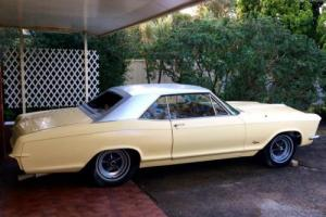 1965 Buick Riviera - RHD! (63, 64, Rivi, Chev, Muscle Car, Hot Rod, Project) Photo