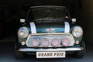 1996 MINI COOPER GRAND PRIX