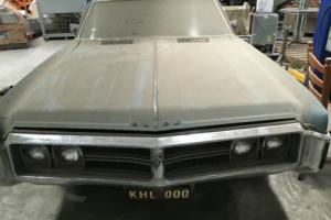 buick wildcat  coupe 1969