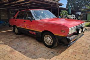 Datsun Stanza SSS 1981