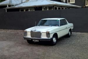 Mercedes 250ce Photo