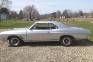 1966 Buick Skylark gransport