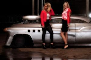 1952 Other Makes Buick Bombshell Betty Worlds fastest 52 Buick