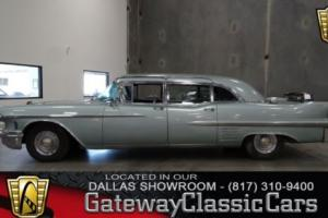 1958 Cadillac Fleetwood Series 75 Photo