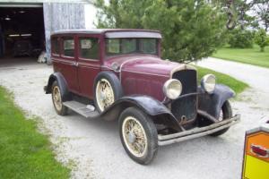 1929 DeSoto