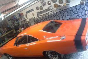 1970 Dodge Charger 2'door hardtop