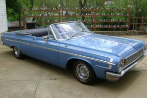 1964 Dodge Polara Photo