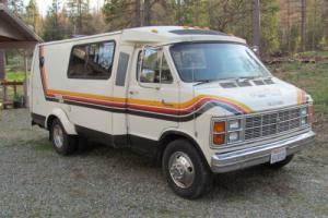 1978 Dodge Ram Van Photo