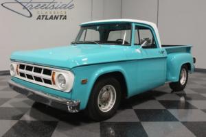 1971 Dodge D100 Photo