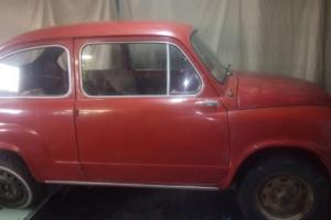 1962 Fiat Other