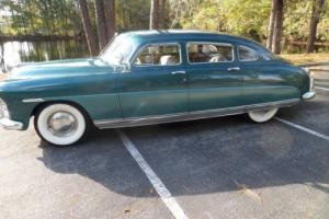 1949 Hudson COMMODORE 6 Photo