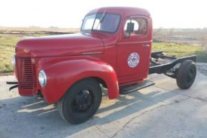 1941 International Harvester Other Photo