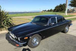 1976 Jaguar XJ12 Photo