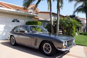 1967 Other Makes Jensen Interceptor  Series I 383 V8, RHD