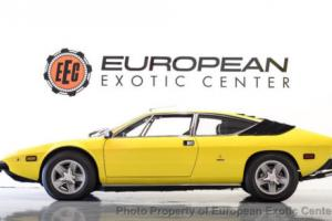1975 Lamborghini Urraco for Sale