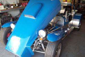 1978 Lotus Super Seven
