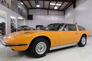 1972 Maserati Coupe