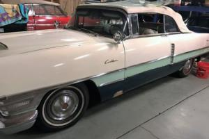 1955 Packard Caribbean convertible for Sale