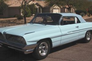 1961 Pontiac Catalina Photo