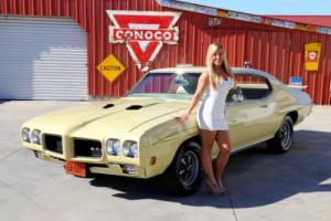 1970 Pontiac GTO THE JUDGE Photo