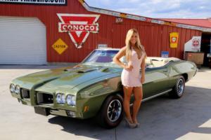 1970 Pontiac GTO -- Photo