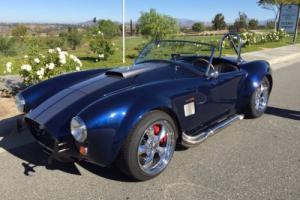 1965 Shelby Cobra MK4